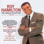 HAMILTON ROY  - 3xCD SINGLES COLLECTION..