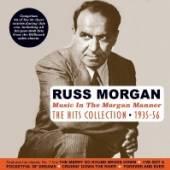 MORGAN RUSS  - 2xCD MUSIC IN THE MORGAN..