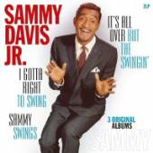 DAVIS SAMMY -JR-  - 2xVINYL I GOTTA RIGHT TO.. [VINYL]