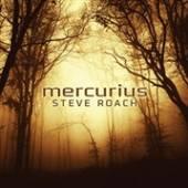 ROACH STEVE  - CD MERCURIUS [DIGI]
