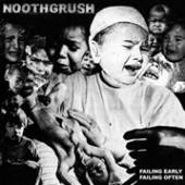 NOOTHGRUSH  - 2xVINYL FAILING EARLY.. [LTD] [VINYL]
