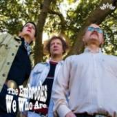 EMBROOKS  - VINYL WE WHO ARE (LP+CD) [VINYL]