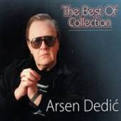 DEDIC ARSEN  - CD THE BEST OF COLLECTION
