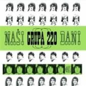 GRUPA 220  - CD NASI DANI