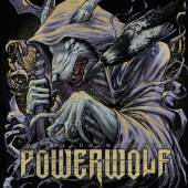 POWERWOLF  - CD METALLUM NOSTRUM LIMITED EDITION