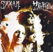 SIXX: A M  - VINYL HEROIN.. -ANNIVERS- [VINYL]