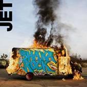 JET  - CD SHAKA ROCK