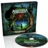 AVANTASIA  - CD MOONGLOW DIGIBOOK