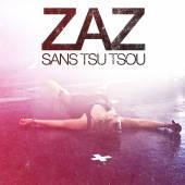 ZAZ  - CD SANS TSU TSOU /LIVE/ -REISSUE-
