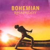 QUEEN  - CD BOHEMIAN RHAPSODY (SOUNDTRACK)