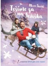 JAROS MIRO  - DVD TESIME SA NA JEZISKA