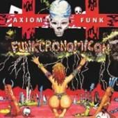 AXIOM FUNK  - VINYL FUNKCRONOMICON -COLOURED- [VINYL]