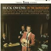 OWENS BUCK  - VINYL ON THE BANDSTAND -HQ- [VINYL]