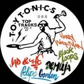 VARIOUS  - VINYL TOP TRACKS VOL. 6 -EP- [VINYL]