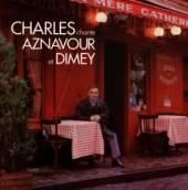 AZNAVOUR CHARLES  - CD CHARLES CHANTE AZNAVOUR