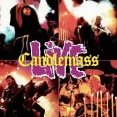 CANDLEMASS  - CD LIVE
