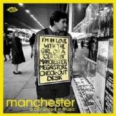 VARIOUS  - CD+DVD MANCHESTER A ..