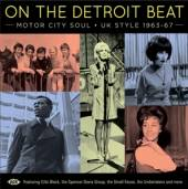 VARIOUS  - CD ON THE DETROIT BE..