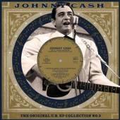 CASH JOHNNY  - VINYL U.S. EP.. -COLOURED- [VINYL]