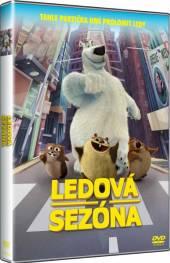 FILM  - DVD LEDOVA SEZONA