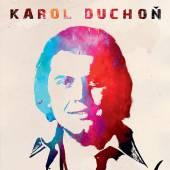 DUCHON KAROL  - VINYL S USMEVOM [VINYL]