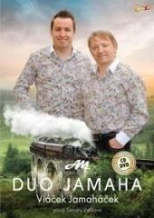 DUO JAMAHA  - 2xCD+DVD VLACEK JAMAHACEK CD+DVD