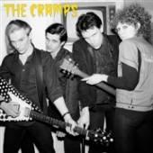 CRAMPS  - VINYL LIVE AT KEYSTO..