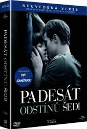 FILM  - 2xCD+DVD PADESAT ODS..