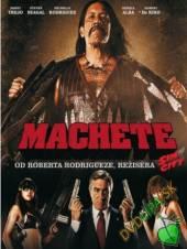 FILM  - BRD Machete (Blu-ray) [BLURAY]