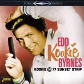 BYRNES EDD  - CD KOOKIE @ 77.. -BONUS TR-