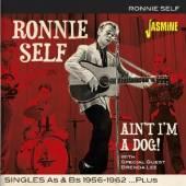 SELF RONNIE  - CD AIN'T I'M A.. -BONUS TR-