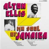 ALTON ELLIS  - VINYL MR SOUL OF JAMAICA [VINYL]