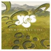 YES  - VINYL SYMPHONIC LIVE [VINYL]
