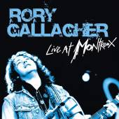 GALLAGHER RORY  - 2xVINYL LIVE AT MONTREUX [VINYL]