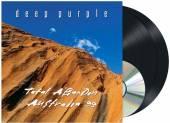 DEEP PURPLE  - 3xCDL TOTAL.. [LTD] LP+CD