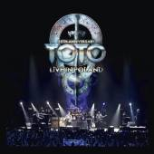 TOTO  - 4xCDL LIVE IN POLAND