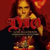 DIO  - VINYL LIVE IN LONDON- [VINYL]