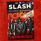 SLASH  - VINYL LIVE AT THE ROXY [VINYL]