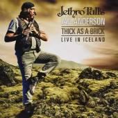 JETHRO TULL'S IAN ANDERSON  - 3xVINYL THICK AS A [VINYL]