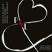 NVOTOVA D. / URSINY J. / TALEN..  - CD P+L (D. URSINY, A..
