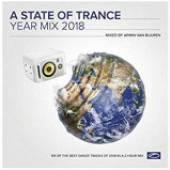 VAN BUUREN ARMIN  - 2xCD A STATE OF TRANCE YEAR MIX 2018