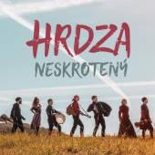 HRDZA  - CD NESKROTENY