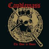 CANDLEMASS  - CD THE DOOR TO DOOM LIMITED EDITION
