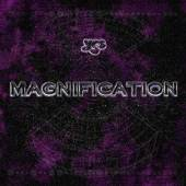 YES  - CD MAGNIFICATION (LIMITED CD EDITION)