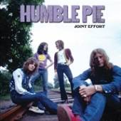 HUMBLE PIE  - VINYL JOINT EFFORT -COLOURED- [VINYL]