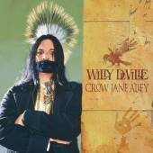 DEVILLE WILLY  - CD CROW JANE ALLEY