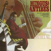 MINGUS CHARLES  - CD MINGUS AT ANTIBES