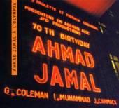 JAMAL AHMAD  - CD LIVE AT THE OLYMPIA