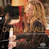 KRALL DIANA  - SA GIRL IN THE OTHER..