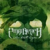 SINAI BEACH  - CD WHEN BREATH ESCAPES